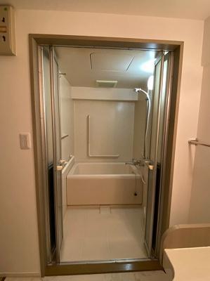 【浴室】和布刈スカイマンションⅠ番館(No.944)