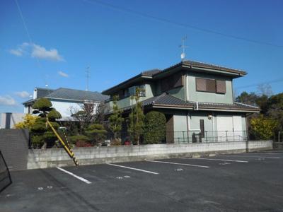 【外観】藤沢台6丁目戸建