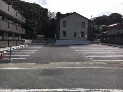 【駐車場】エスポワール コート/ルーチェ コート ルーチェ コート