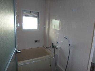 【浴室】マツオハウス