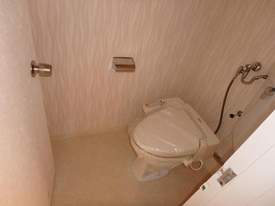 【トイレ】マツオハウス