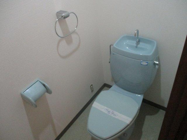 【トイレ】Du四条