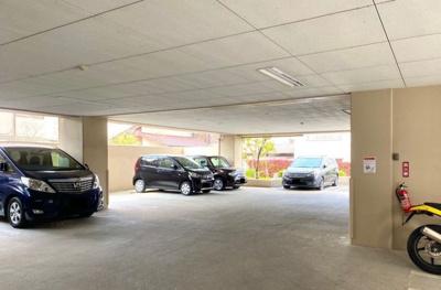 【駐車場】スプラウト南福岡