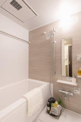 【浴室】ハイライフ用賀