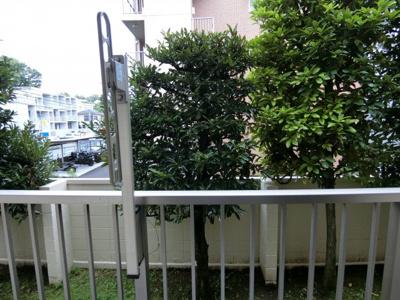 【展望】宮前平土橋スカイマンション