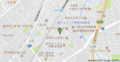【地図】アランヴェール
