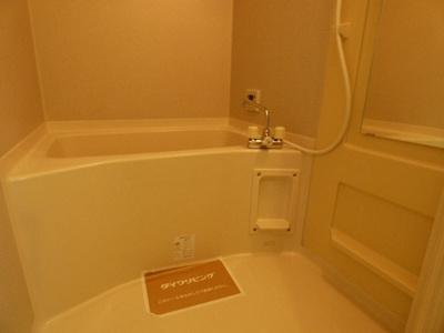 【浴室】アランヴェール
