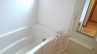 【浴室】エクセレントイズミⅡ