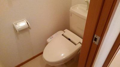 【トイレ】エクセレントイズミⅡ