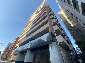 ダイアパレス千葉美術館 地上階数14階建。