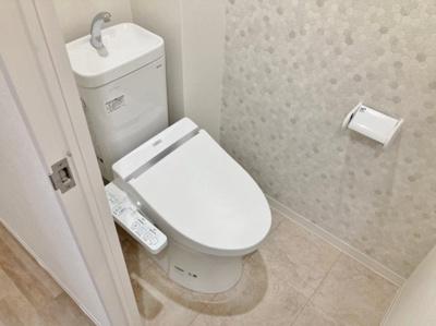 【トイレ】高井田アーバンコンフォート