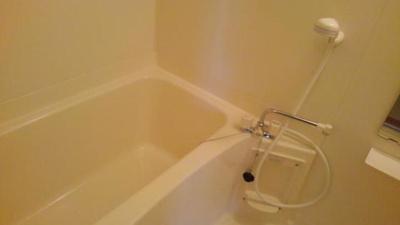 【浴室】CRESTALLⅡ番館