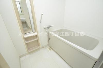 【浴室】リトルハウス中央
