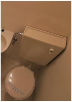 【トイレ】シティプレイス雑色