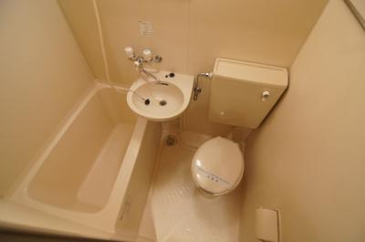【浴室】シティプレイス雑色