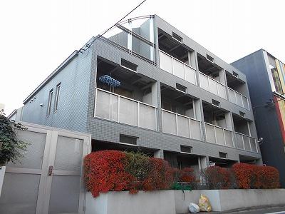 【外観】メディアシティ駒沢大学