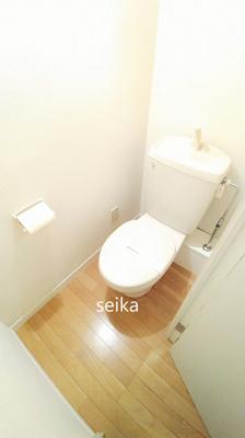 【トイレ】三矢小台2000
