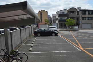 【駐車場】細田ビル