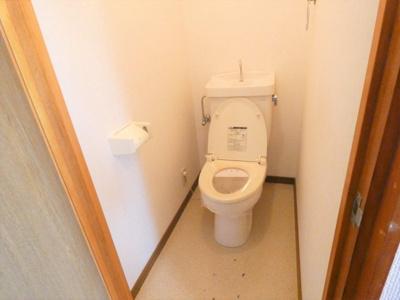 【トイレ】プレンティハウスA
