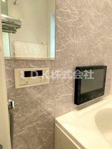 浴室/TV