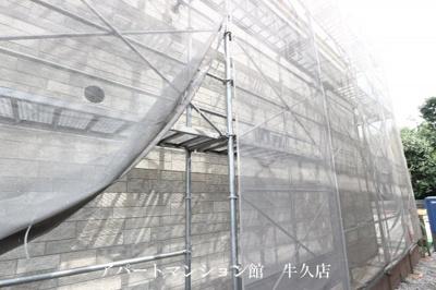 【外観】リクワイヤドⅡ