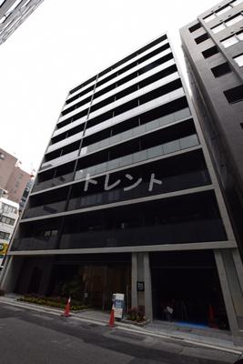 【外観】パークアクシス日本橋兜町