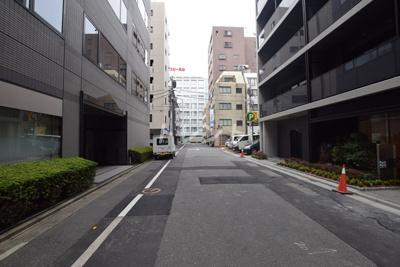 【周辺】パークアクシス日本橋兜町