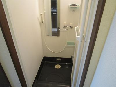 【浴室】ルームズ中野A棟