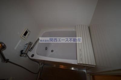 【浴室】福寿山マンション