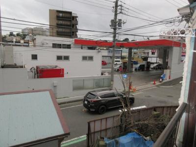 【展望】橘荘5号館