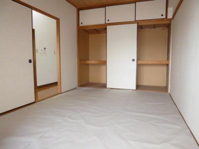 【和室】ブランシャトー