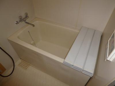 【浴室】ブランシャトー