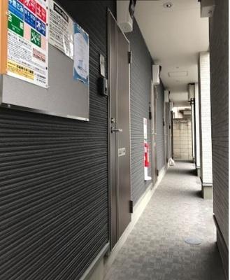【エントランス】Stage 神谷