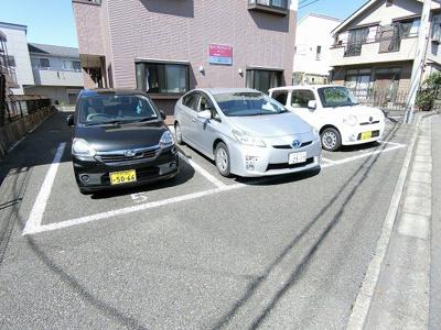 【駐車場】セント・アンドリュース