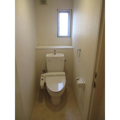 ラピスラズリ(1LDK) トイレ