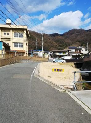 【外観】糸崎6丁目 売土地