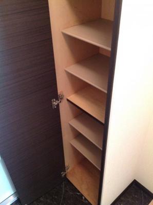 【トイレ】グリーンウッド