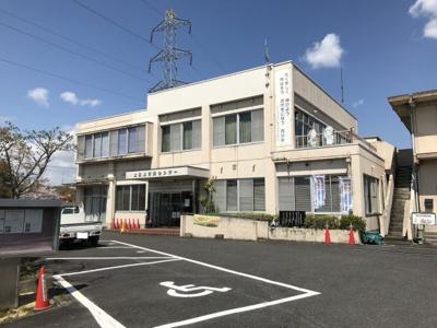 上田上市民センター