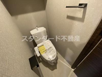 【トイレ】LIHIT