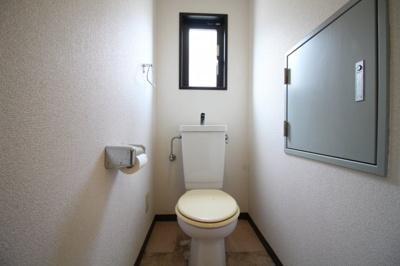 【トイレ】SKビル