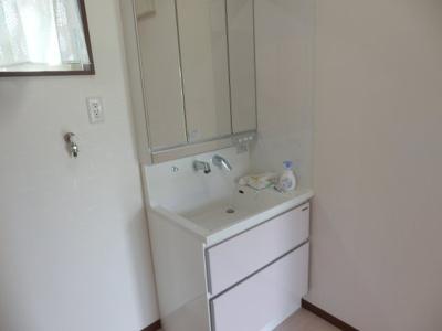 【独立洗面台】常楽中古住宅 A邸