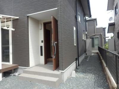 【設備】常楽中古住宅 A邸