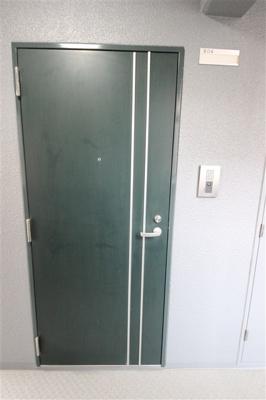 【玄関】エスリード福島第3