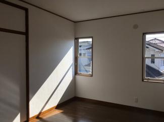 【洋室】松山市 吉藤 中古住宅 30.37坪
