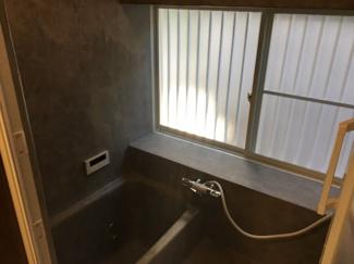 【浴室】松山市 吉藤 中古住宅 30.37坪