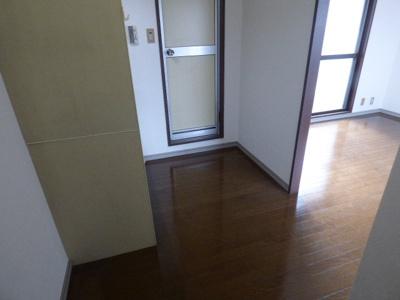 【内装】ビスタ千里丘3