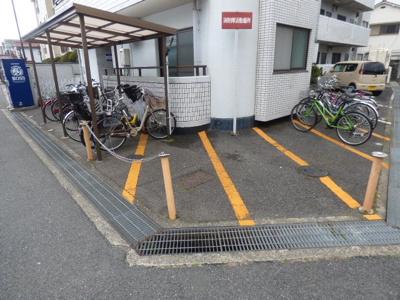 【その他】ビスタ千里丘3