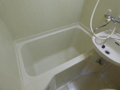 【浴室】ビスタ千里丘3
