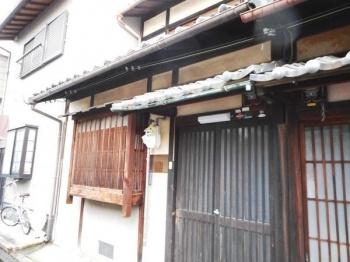 【外観】上京区東竪町