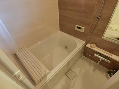 【浴室】アーバンパーク三ツ池公園E★当社では仲介手数料無料キャンペーン中